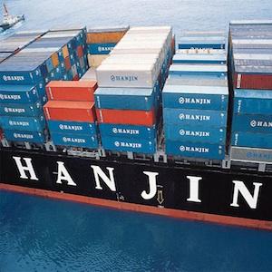 The maritime jurisdiction and the Hanjin crisis