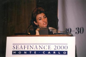 PG Seafinance 2000