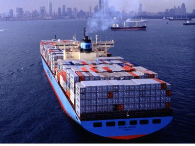 maersk-ship-shipping-exports