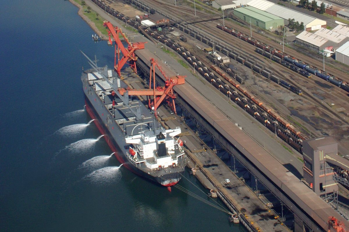 8th September 2017 – Ballast Water Convention –