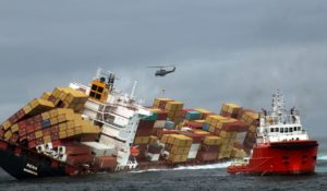 The shipping press talks of the newsletter about the Shipowner Limitation liability