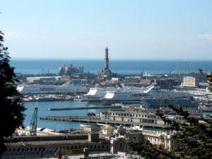 Limitation of Shipowner Liability – CMI – Genoa Shipping Week