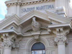 Enrico Vergani member of the new Board of Directors of Stazioni Marittime