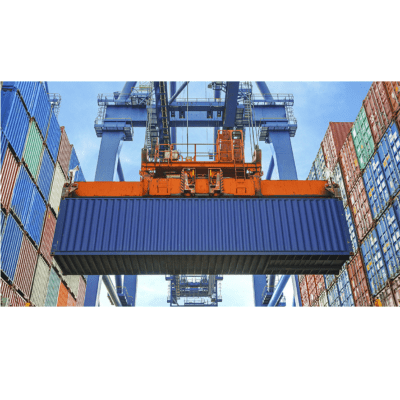 """Solas '74 – Weight of containers (""""Verified Gross Mass"""" – VGM)"""
