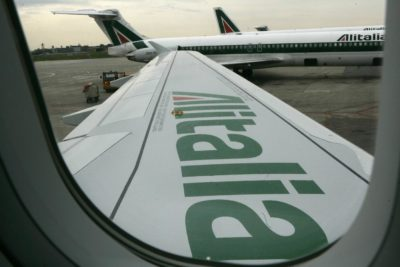 Alitalia – Sai in extraordinary administration Instructions to submit the application relevant to an outstanding credit