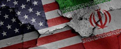 Iran – Sanctions – Back to the future?
